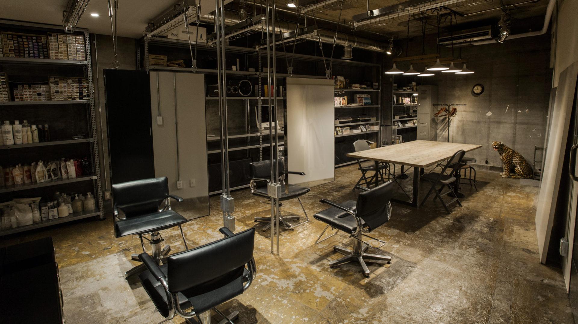 Top Tokyo hair salon ceaseven | Setagaya