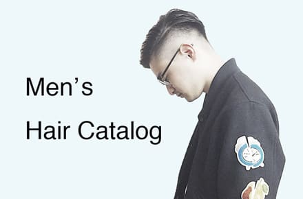 mens hair catalog