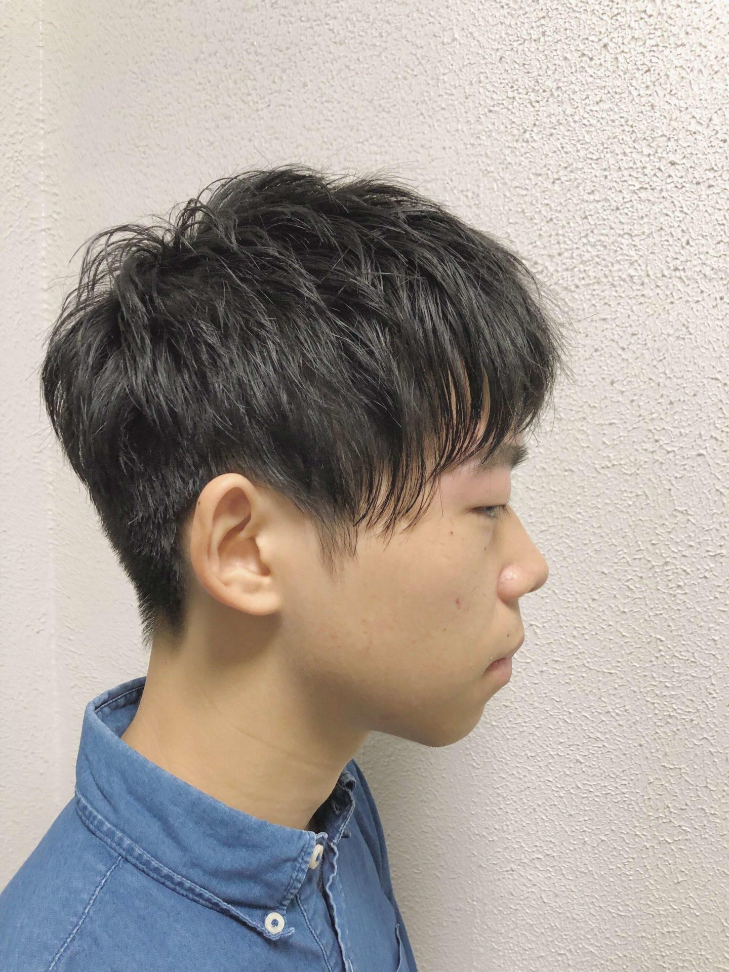 【CCCCCCC/鈴木孝治】軽めマッシュショートスタイル